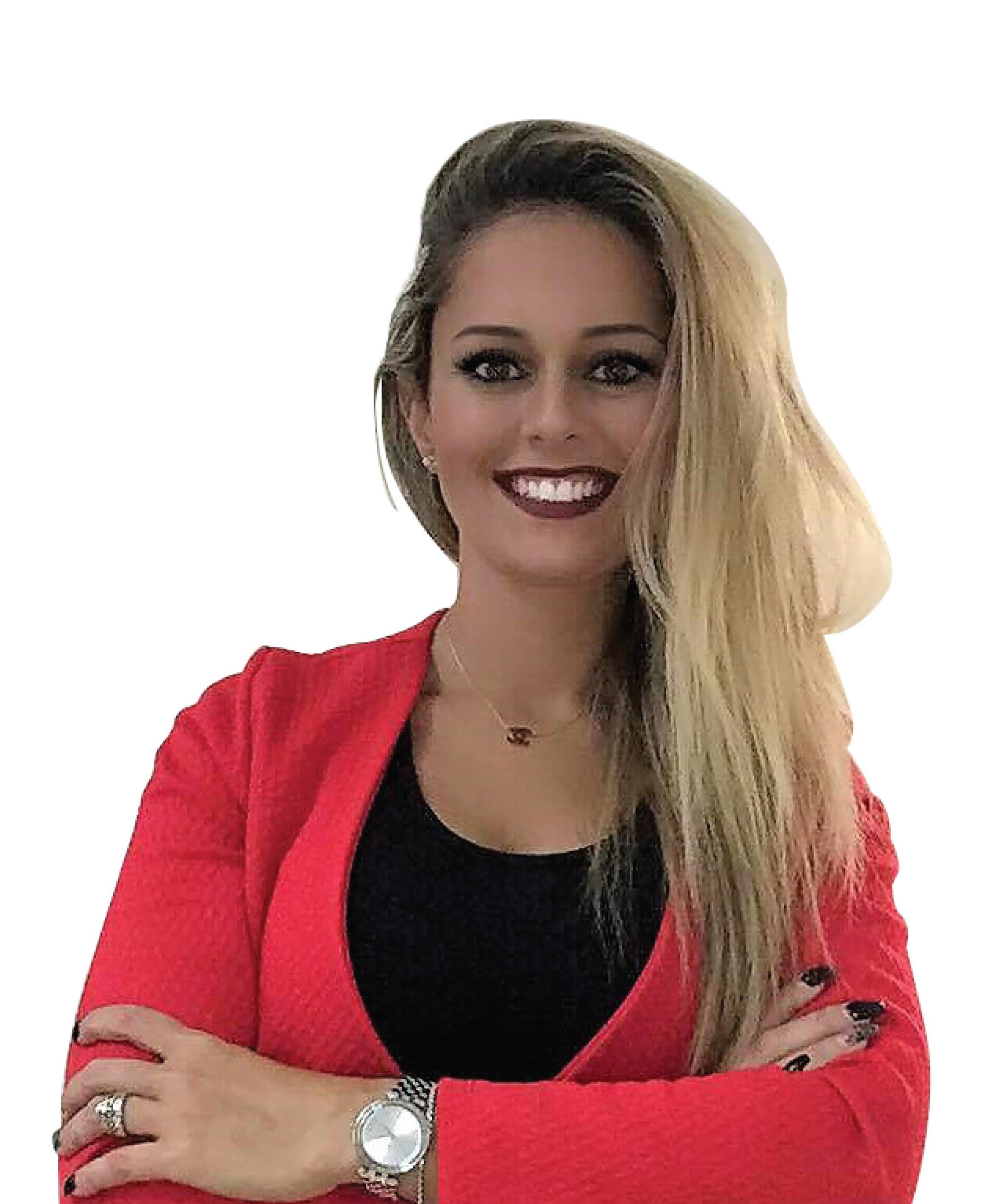Nancy Ladeiras