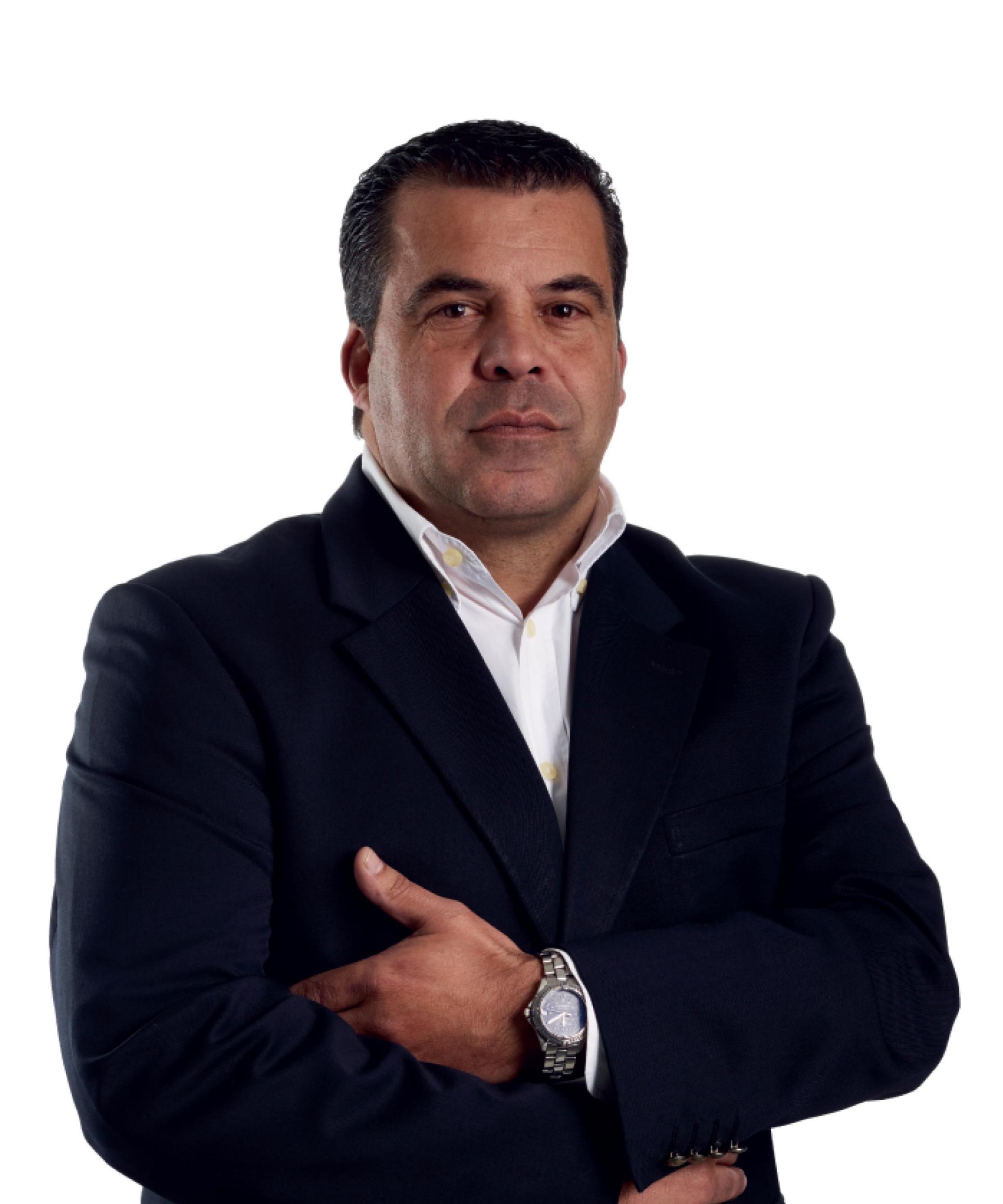 Paulo Paredes